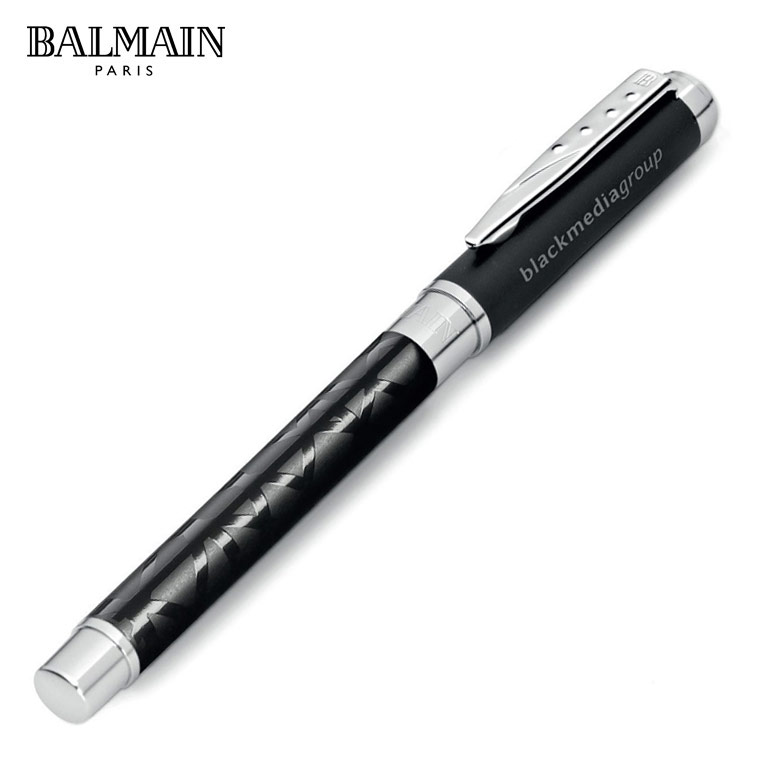 Balmain Executive Rollerball Pen