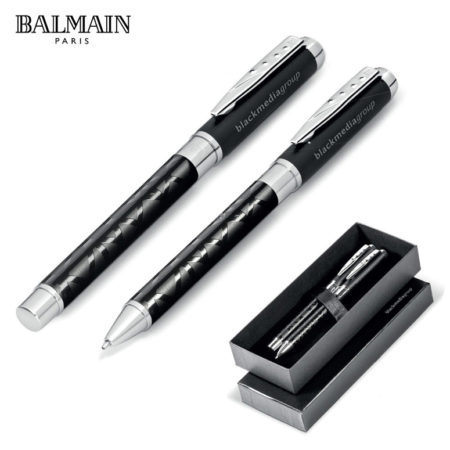 Balmain Pen Set Corporate Gifts