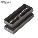 balmain gift pen in box