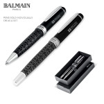 balmain paris statment pen set